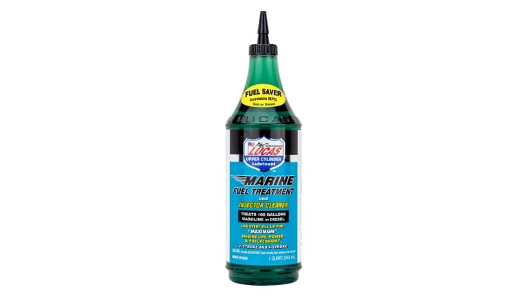 Lucas Oil Marine Fuel Treatment - 10981