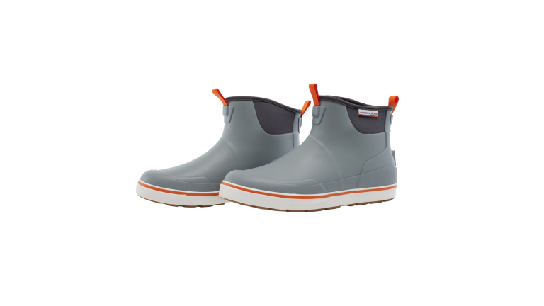 Grundens Deck Boss Ankle Boot - 60008-030-1008