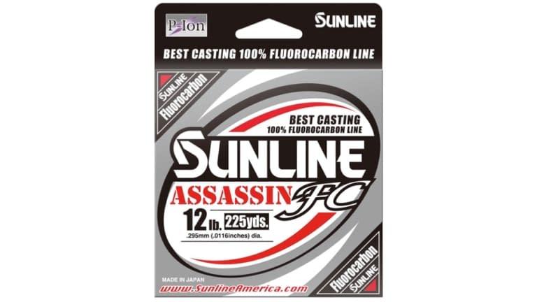 Sunline Assassin FC 225yd