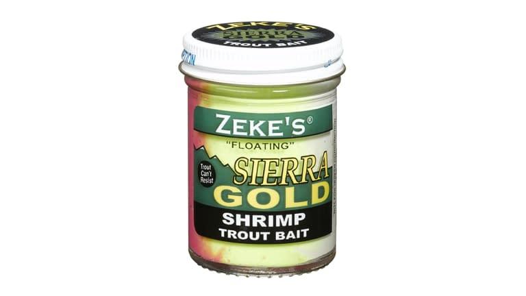Atlas Zeke's Sierra Gold - 922