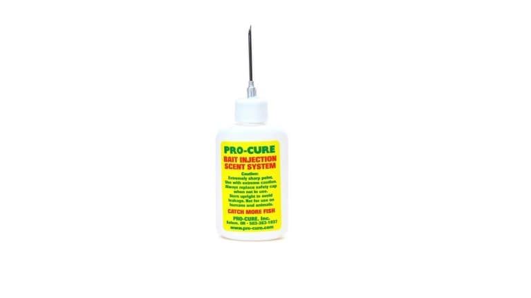 Pro-Cure Bait Injector w/Needle