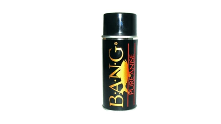 Bang Fish Attractant Can - 5-ANISE