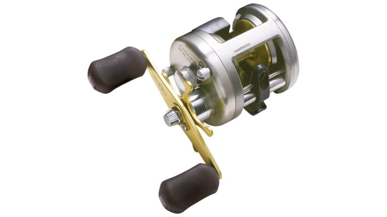 Shimano Cardiff A Casting Reels