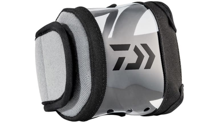 Daiwa Tactical Clear View Reel Covers - DTVRC-M