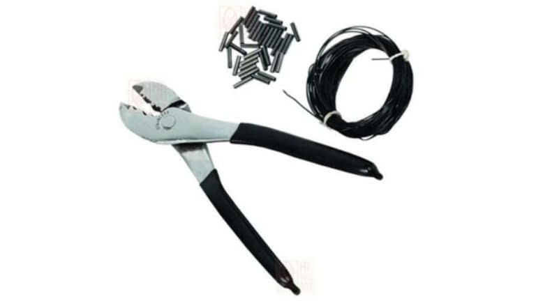 Anglers Choice Crimper Kit