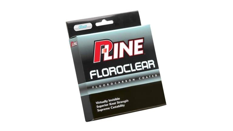 P-Line Floroclear - FCCF-12