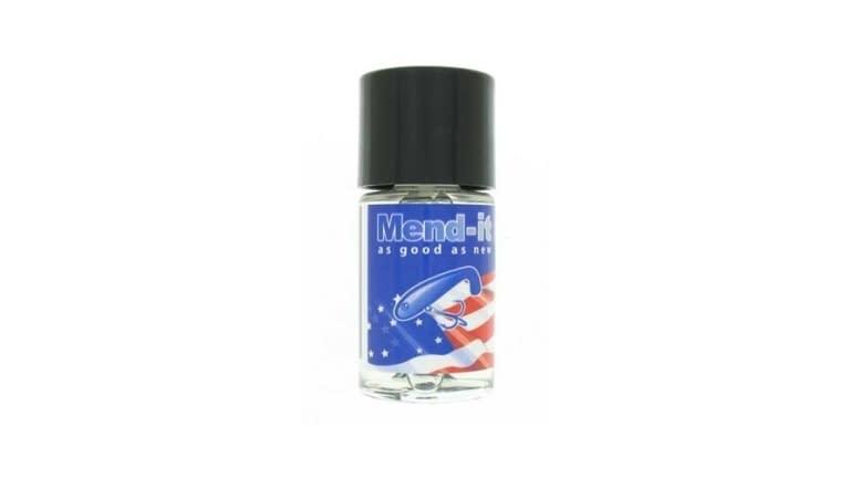 Mend-it Soft Bait Glue