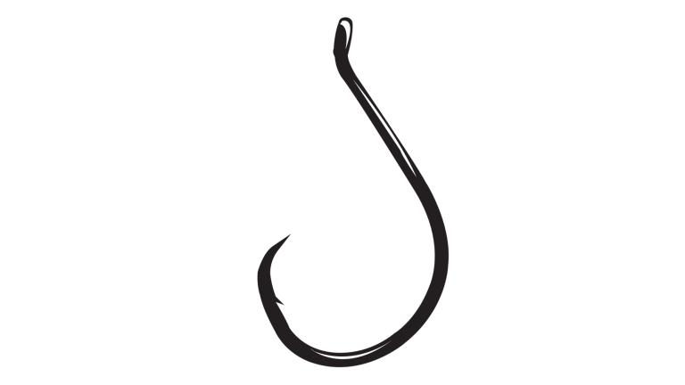 Gamakatsu Octopus Circle Hook (Offset Point)