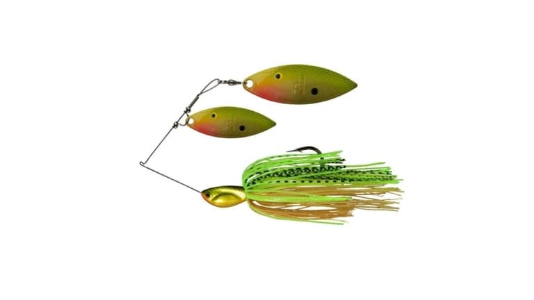 Picasso Spinnerbait - 12PSBDWP02