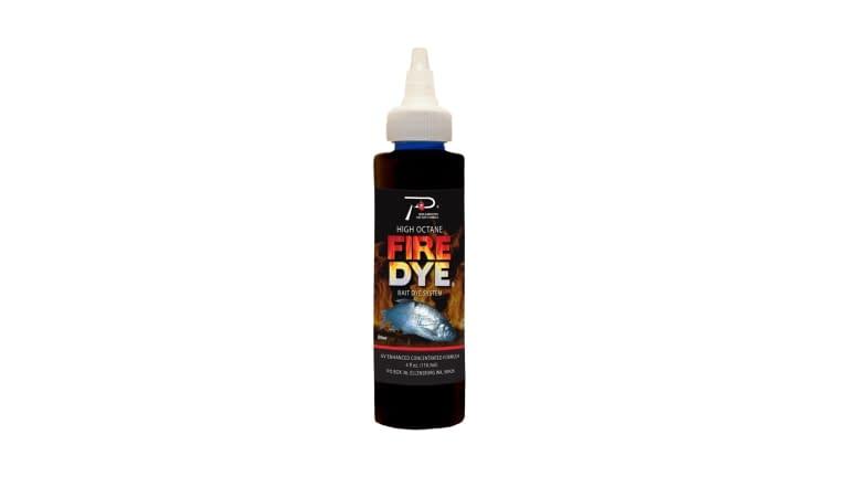 Pautzke Fire Dye - 00427