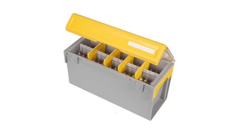 Plano Edge Professional Spinnerbait Box