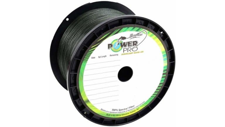 Power Pro Original 3000yd Spools