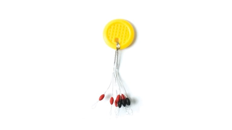 Eagle Claw Bobber Rubber Stops
