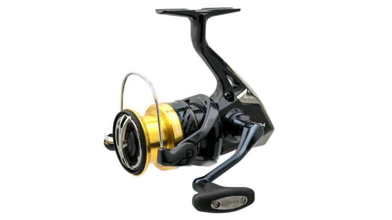 Shimano Spheros SW 3000 4000 Spinning Reels