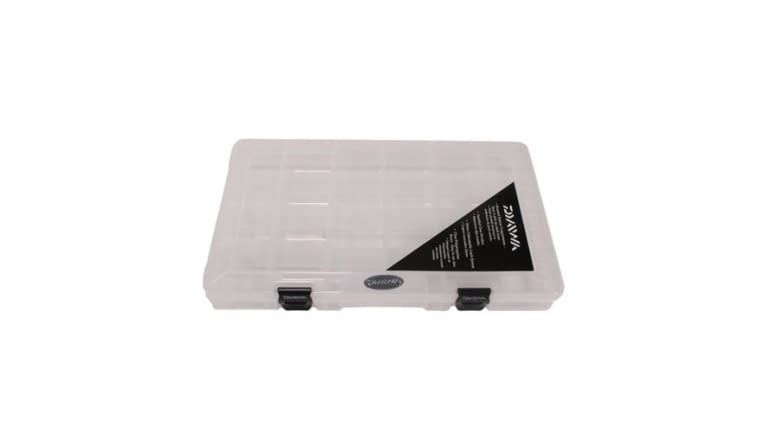Daiwa D-vec Storage Case