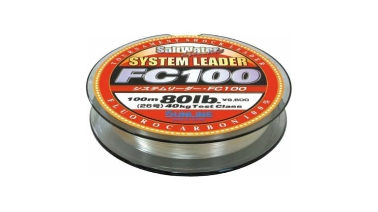 Sunline FC100 System Leader 33yd