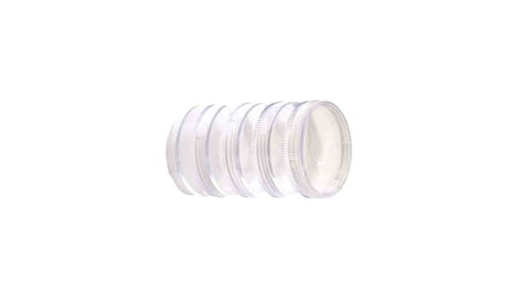 Eagle Claw Tackle Pack Jars