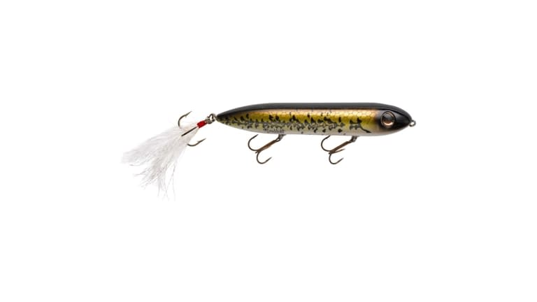 Heddon Feather Dressed Spook - X9256F01
