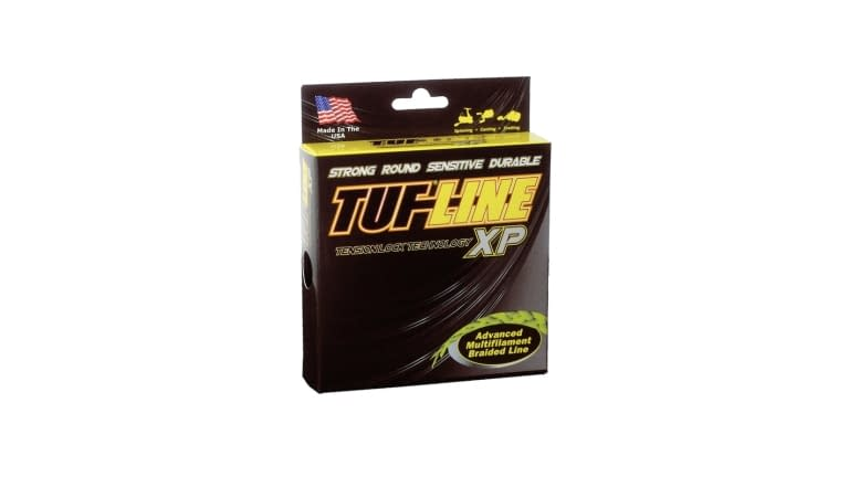 Tuf-Line XP Braided Line