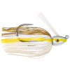 Strike King Hack Attack Heavy Cover Swim Jig - Style: 586