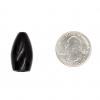 E-Z Weights Tungsten Bullet Weight - Style: Black
