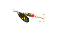 Mepps Black Fury Plain Treble Spinners - BF1HFT - Thumbnail
