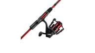 Shakespeare Ugly Stik Carbon Spinning Combo - Thumbnail